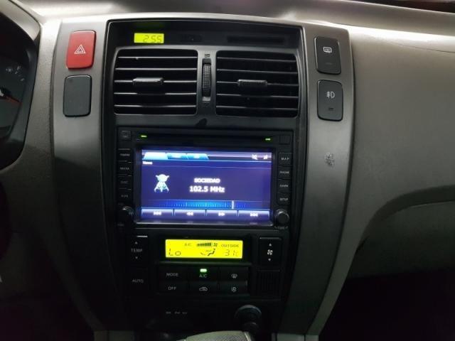 HYUNDAI TUCSON 2.0 MPFI GLS 16V 143CV 2WD FLEX 4P AUTOMATICO. - Foto 7