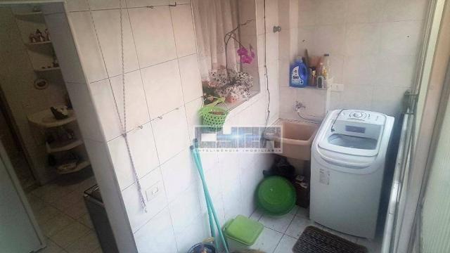 Apartamento amplo 2 dormitórios no Embaré - Foto 3