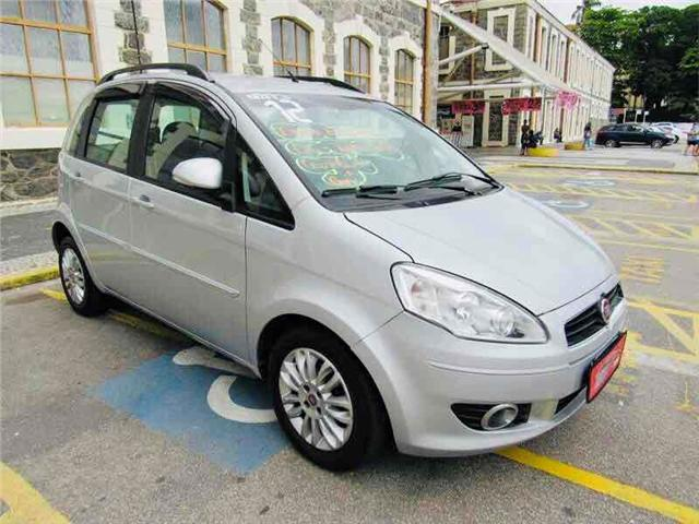 Fiat Idea 1.6 mpi essence 16v flex 4p manual - Foto 2