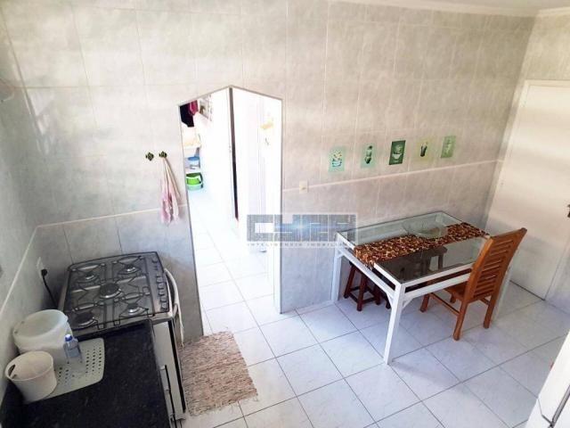 2 dormitorios com garagem fechada no Embare - Foto 10