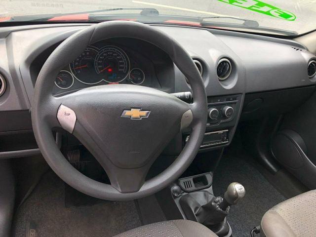 Chevrolet Celta 2014 Lt Completo 1.0 8V Flex Revisado 4 Portas Novo - Foto 9