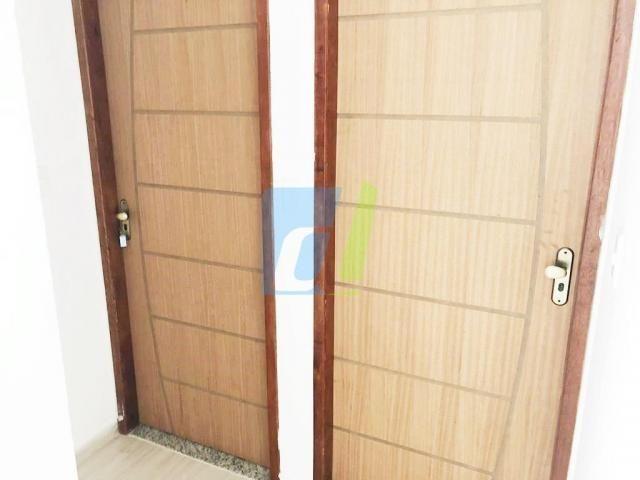Apartamento com 2 dormitórios à venda por R$ 301.020,41 - Centro - Nilópolis/RJ - Foto 2