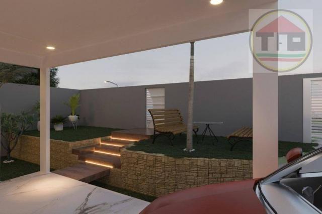 Casa à venda, 296 m² por R$ 330.000,00 - Novo Horizonte - Marabá/PA - Foto 8