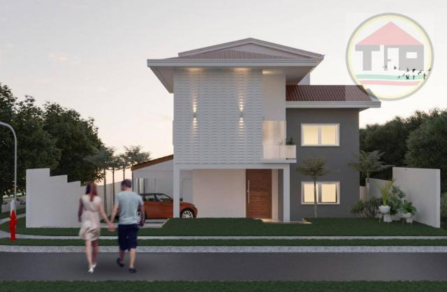 Casa à venda, 296 m² por R$ 330.000,00 - Novo Horizonte - Marabá/PA - Foto 2