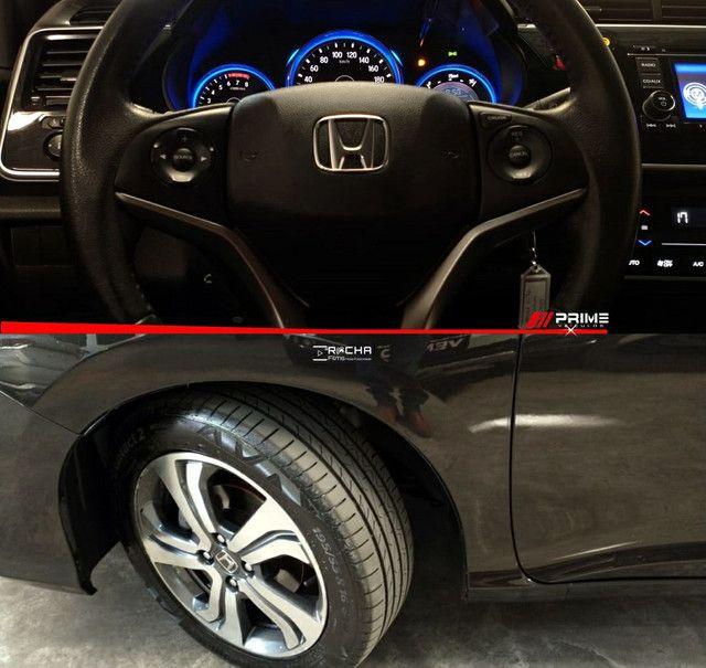 Honda City EXL 1.5 Flex Automático - Foto 10