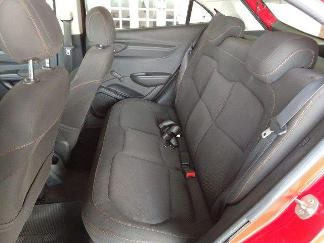 Chevrolet Onix LT 1.0 2014 - Foto 8