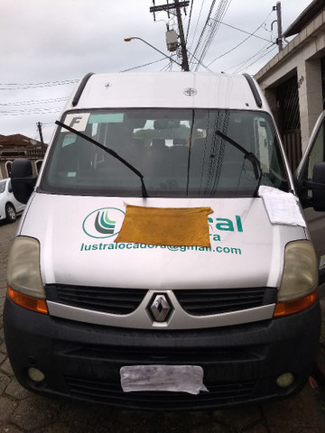 Renault master ano 2012 - Foto 5