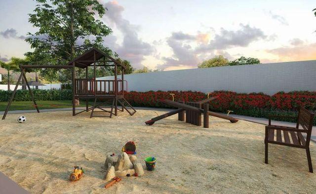 FG*Apartamento 4Qts alto padrão-135M² 3suítes-Ilha do Retiro -Varanda Gourmet - Foto 12