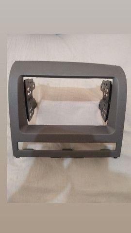 Moldura 2 Din Fiat Palio/Strada/Siena/idea