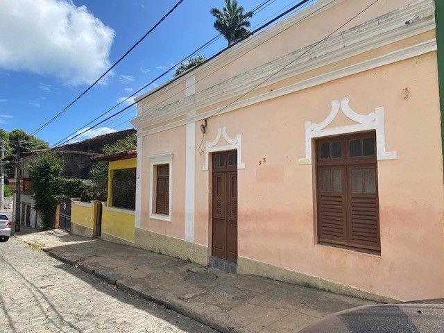 Casa em Olinda no Sítio Histórico, 1.311m2 de terreno, 442m2 de área cont