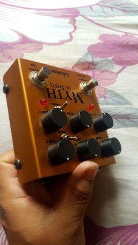 Pedal Fuhrmann Myth of Tones - Foto 6