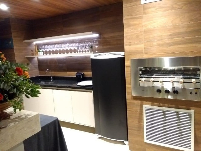 Apartamento Studio Design - Calhau - Foto 2