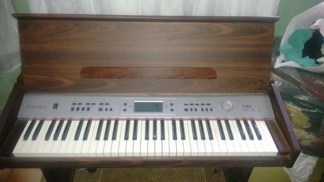 Piano Eletrônico - Foto 4