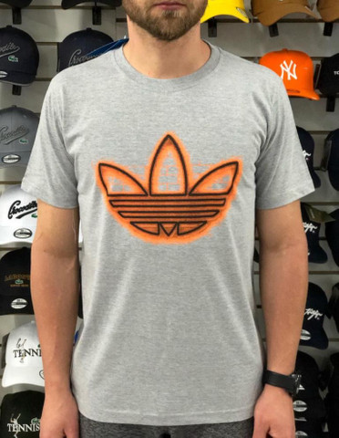 Camiseta Adidas - Foto 2