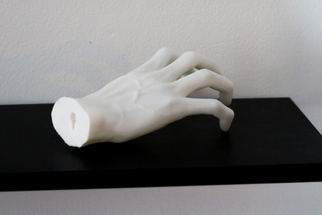 Porta-Chaves - Impressão 3D - Foto 6