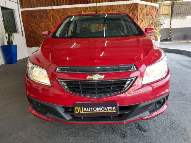 Chevrolet Onix LT 1.0 2014 - Foto 6
