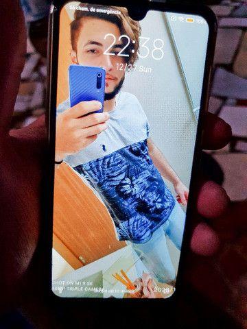 Xiaome mi 9 SE 6 ram 128 gb conservado - Foto 2