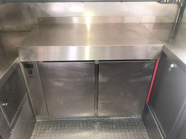 Food truck completo 125.000 - Foto 15