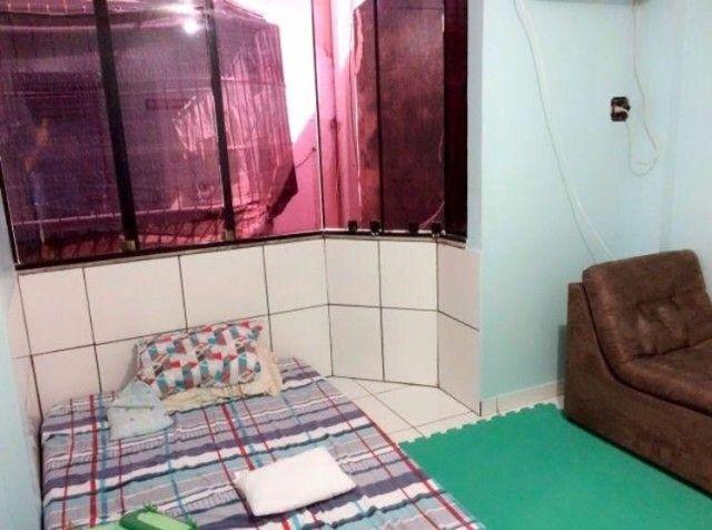 Ed. Solar dos Caripunas, apartamento com dois quartos, uma vaga, na Caripunas. - Foto 5