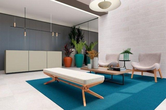 Apartamento novo com 2 quartos em São Pedro da Aldeia - Foto 6