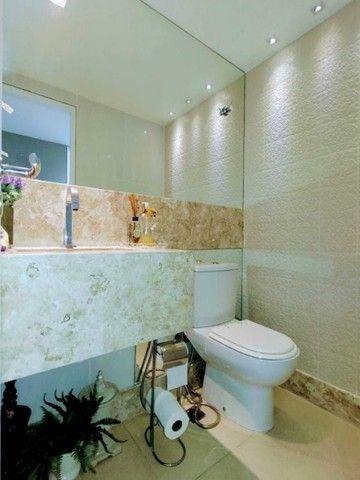 Apartamento top 03 suítes com lazer completo. - Foto 5