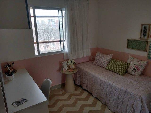 Apartamento lançamento com 100 metros quadrados com 3 quartos em Centro - Fortaleza - CE - Foto 12