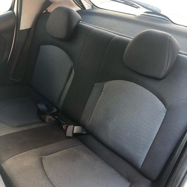 Chevrolet Celta 1.0 LT 2015 - Foto 6