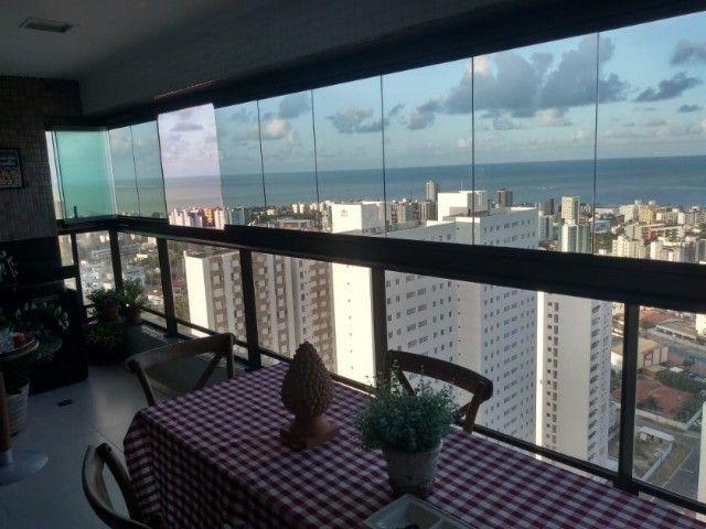 Apartamento top 03 suítes com lazer completo. - Foto 12