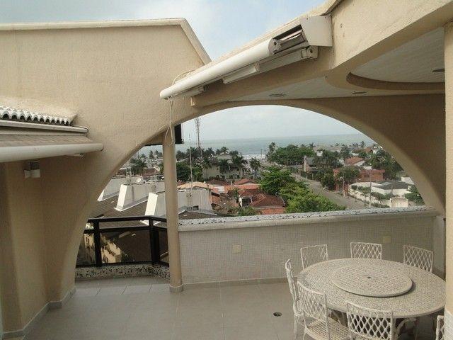 Apartamento à venda com 4 dormitórios em Enseada, Guarujá cod:77553 - Foto 9