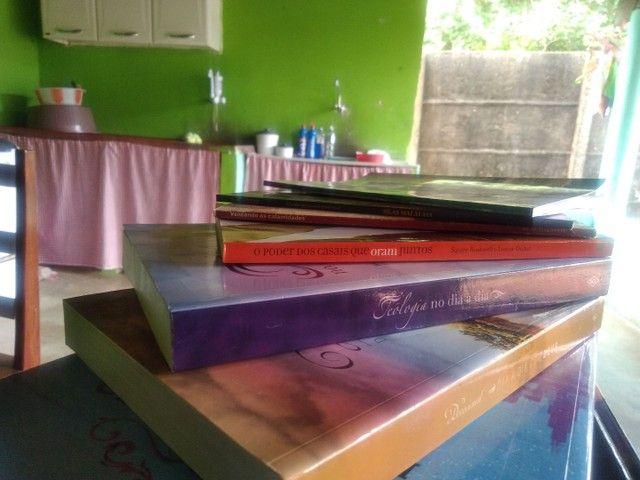 Pack de livros de estudos teólogos  - Foto 3