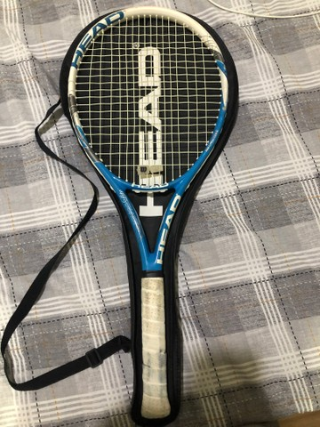 Raquete de tennis HEAD MIX PRO LITE - Foto 2