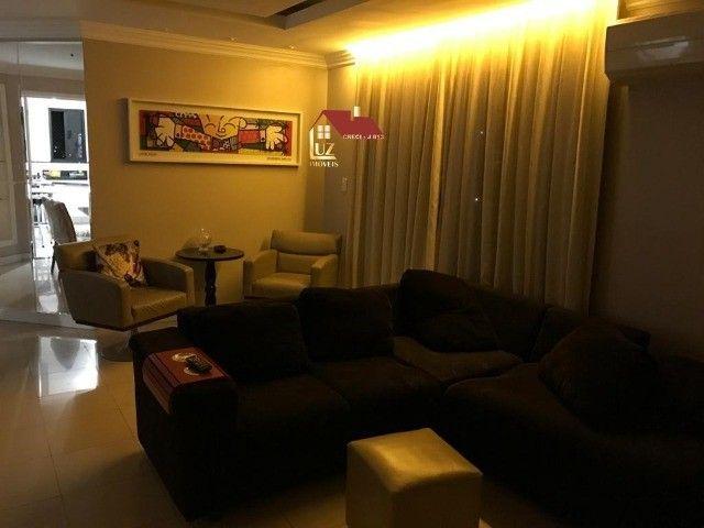 Impecavel apartamento Mobiliado - confira nas fotos  - Foto 8