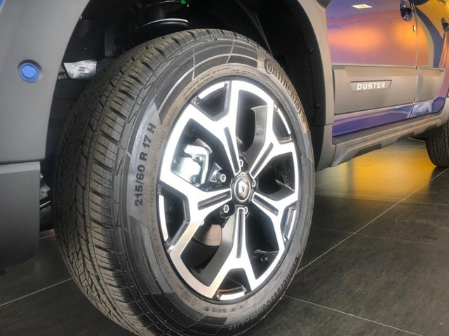 Duster Iconic 2022  - Foto 10