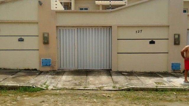 Casa Duplex, 125 m² por R$ 330.000,00 - Tamatanduba - Eusébio/CE - Foto 3