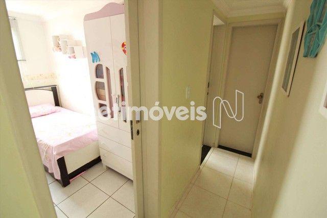 Apartamento à venda com 2 dormitórios em Núcleo bandeirante, Núcleo bandeirante cod:852147 - Foto 12