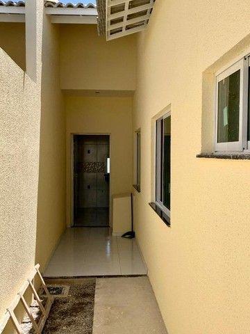 Casa com 3 dormitórios à venda, 98 m² por R$ 275.000,00 - Guaribas - Eusébio/CE - Foto 9
