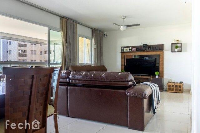 Apê no Condomínio Terraços do Tramandaí - Jardins - Aracaju