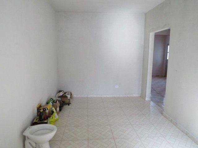 REF 187 Casa Nova com Edícula, Residencial Jardim Adonai, Imobiliária Paletó - Foto 8