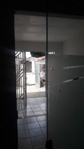 Casa para alugar em uma das areas mas valorizada de Tibiri ll  Valor 500,00 reais  - Foto 3