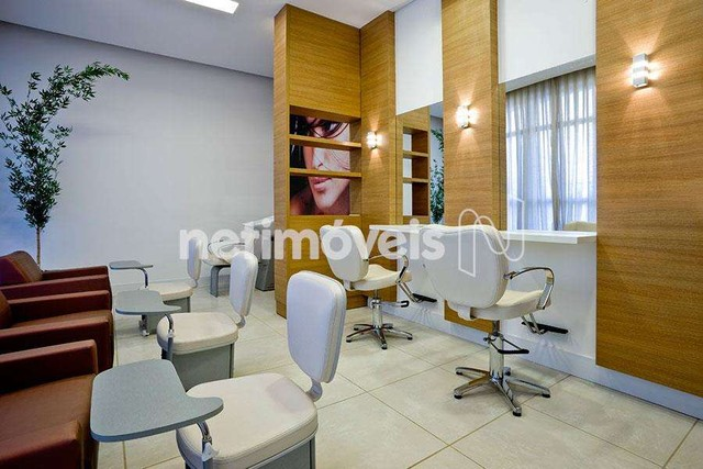 Apartamento à venda com 3 dormitórios em Sul, Águas claras cod:820658 - Foto 16