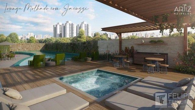 Apartamento para Venda em Fortaleza, Meireles, 4 dormitórios, 4 suítes, 3 vagas - Foto 19