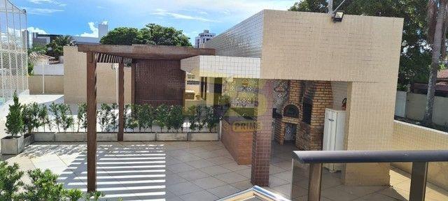 Apartamento à venda com 2 dormitórios em Bairro dos estados, João pessoa cod:PSP512 - Foto 2