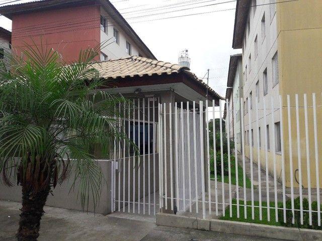 Apto 3qtos Fazendinha vdo.tco térreo + vaga estacionamento  - Foto 11