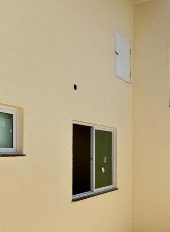 Casa com 3 dormitórios à venda, 98 m² por R$ 275.000,00 - Guaribas - Eusébio/CE - Foto 15
