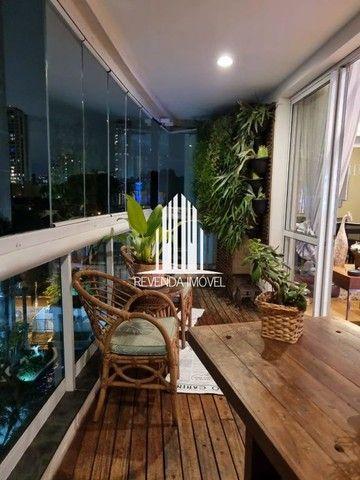 Lindo apartamento de 146m² localizado na Vila Romana/Zona Oeste - Foto 6