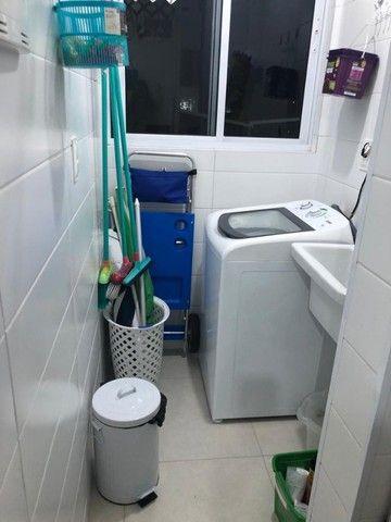 Apartamento 2 quartos sendo uma suíte, Bessa, João Pessoa-PB - Foto 12