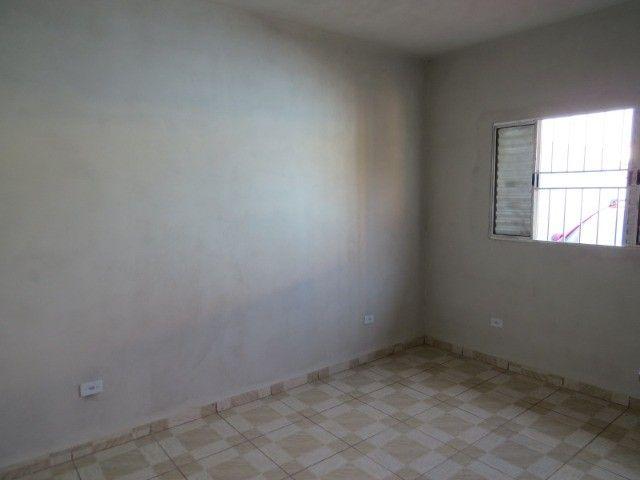 REF 187 Casa Nova com Edícula, Residencial Jardim Adonai, Imobiliária Paletó - Foto 3