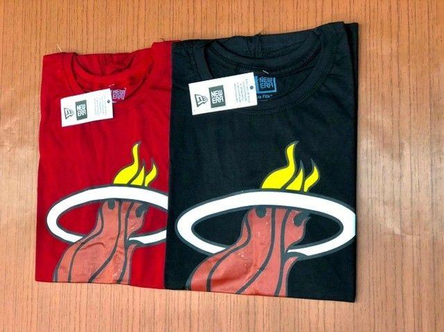 Camisas New Era...?? - Foto 2