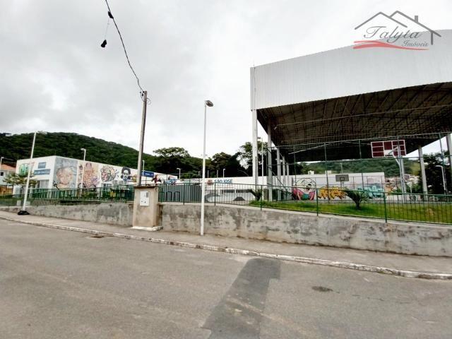 Terreno à venda em Ipiranga, São josé cod:43