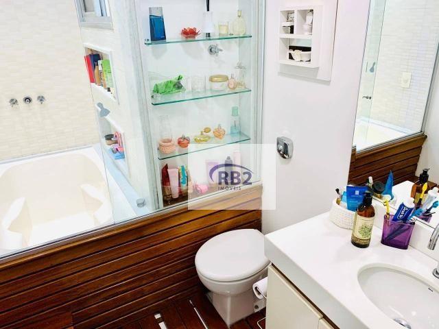 Excelente apartamento no miolo de Icaraí todo reformado - Foto 14